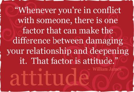 Attitude Quotes, Attitude Governs Altitude, Avoid a Bad Attitude, Hire the Best