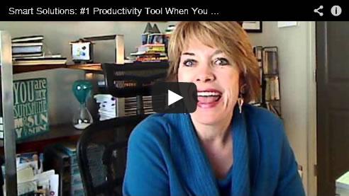 Smart Solutions - #1 Productivity Tool