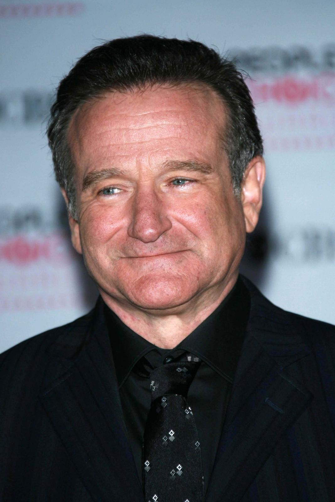 Robin Williams, depression, suicide, legacy of Robin Williams, life lessons from Robin Williams