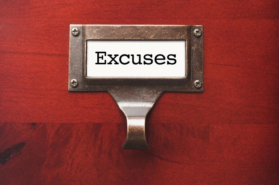Excuses stopping interior design success, interior design business coach, the business of design, interior design marketing