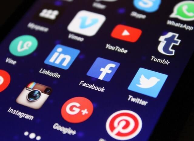Interior Design Social Media