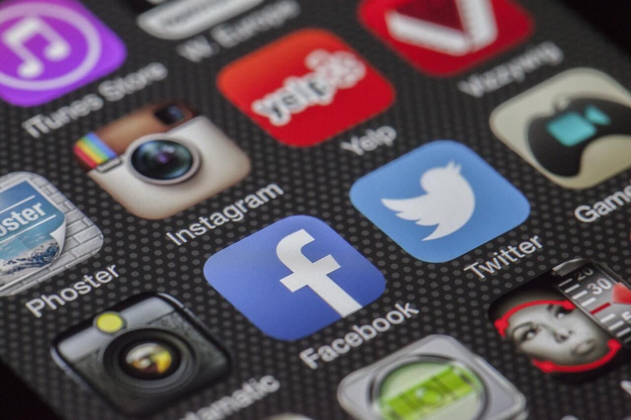 Social Media Overwhelm, Interior Design Marketing, Social Media for Interior Designers