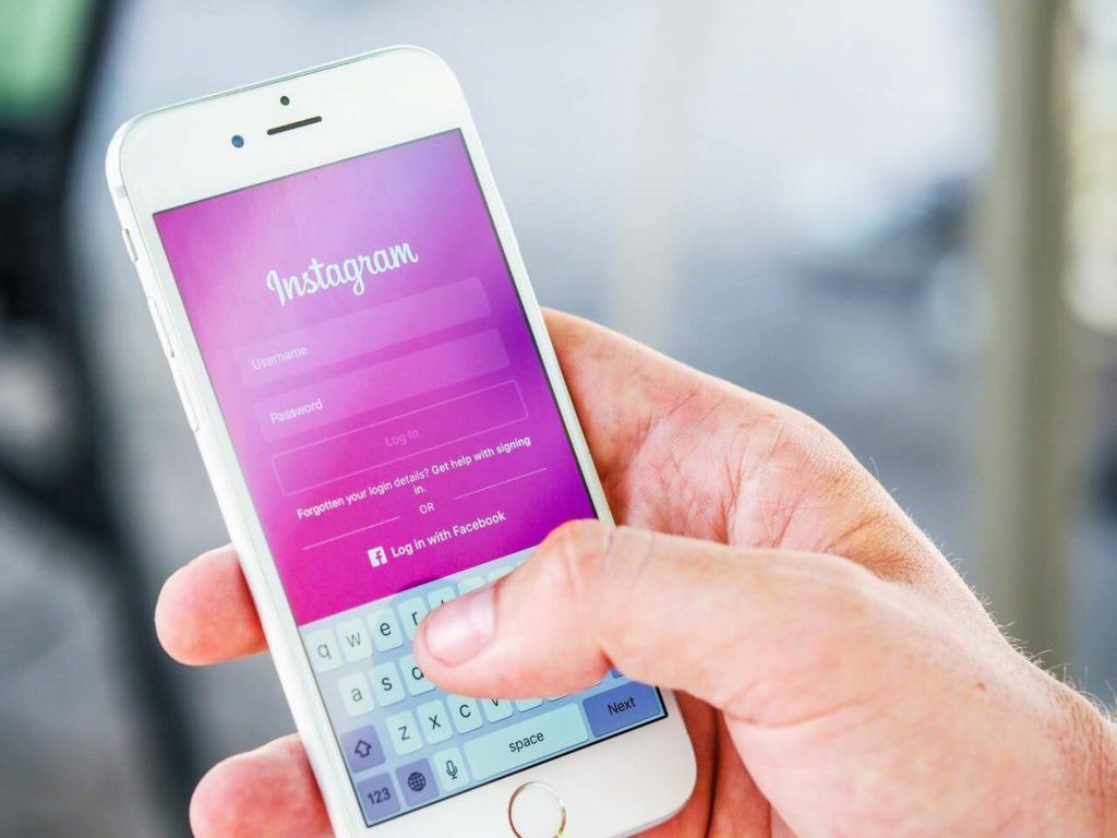 Social Media Overwhelm, Instagram Strategies for Designers