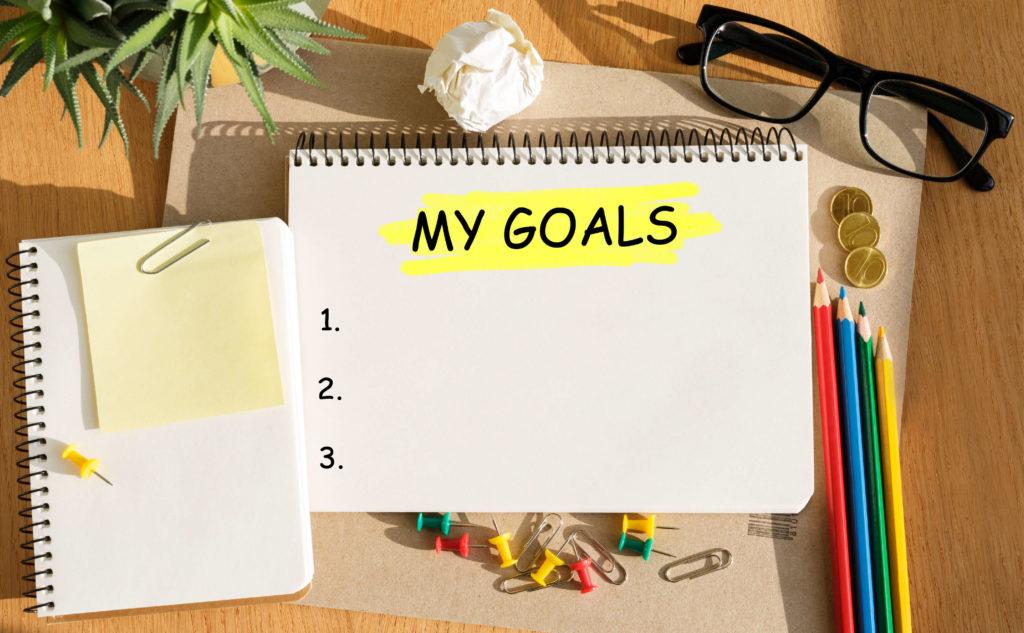 Interior Designer Goals, Goal Setting for Creatives, Designer Goals