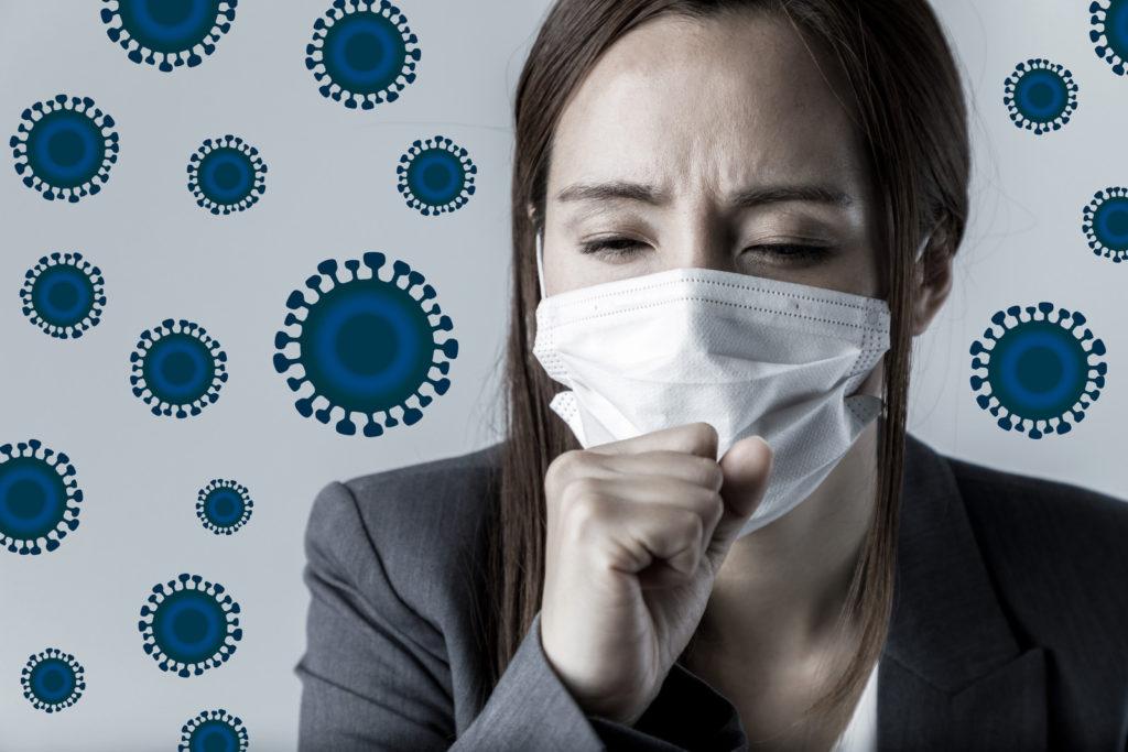 Corona Virus Infection in Interior Designer