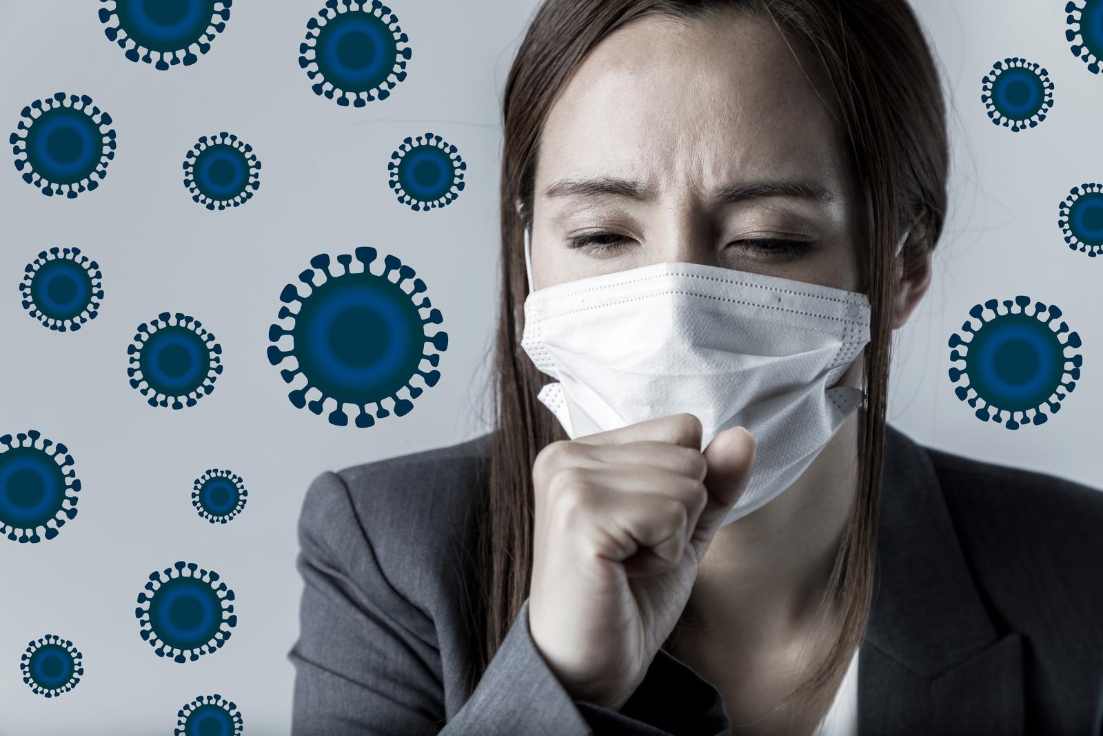 Coronavirus Infection in Interior Designer