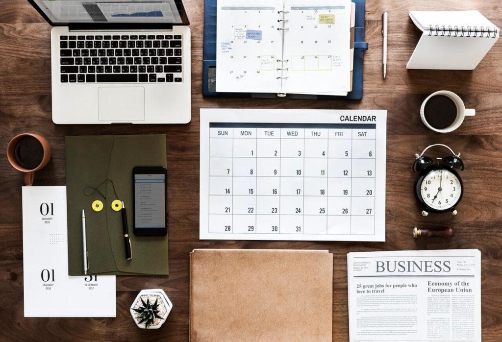 Time Management for Interior Designers, Interior Design Productivity, Time Blocking